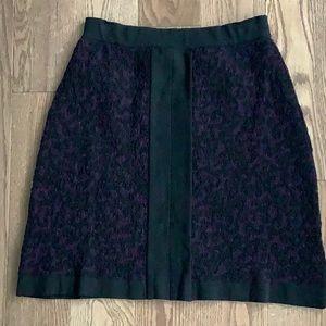 Missoni A- line Skirt